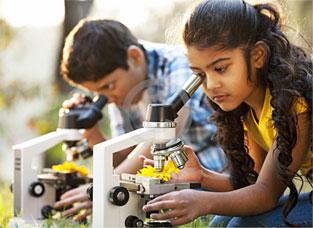 Mount Litera Zee School | Features & Facilities